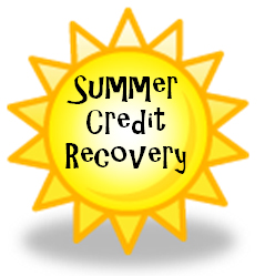 Summer Credit Recovery logo