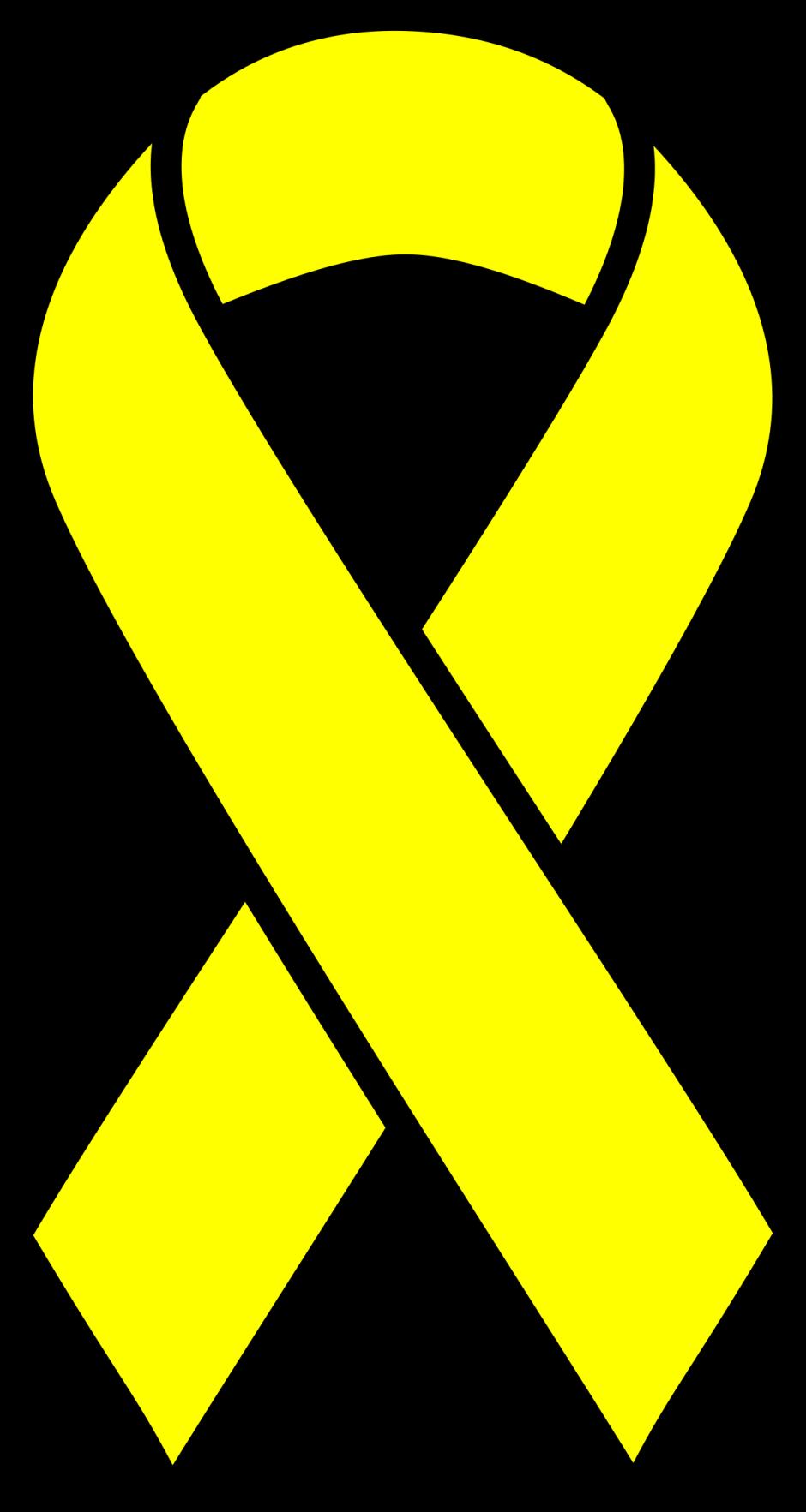 yellow ribbon image