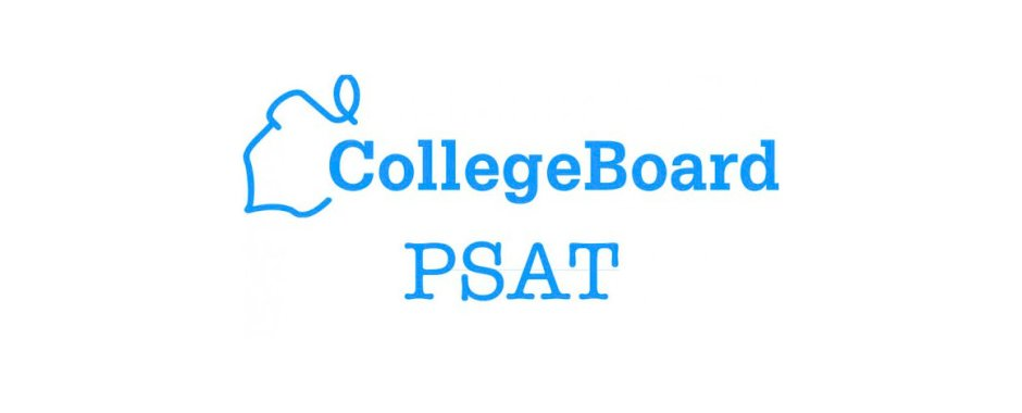 college board psat banner