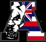 ams hawaiian logo