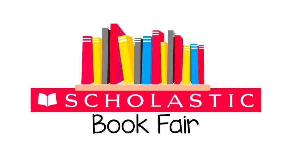 book fair banner